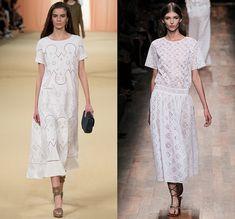 vestidos brancos de verao de algodao tipo hippie imagens - Pesquisa Google