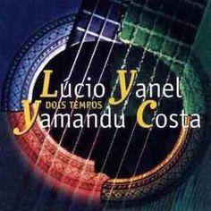 """""""Yamandú Costa est né à Passo Fundo, Rio Grande do Sul, au Brésil, où il a commencé ses études de guitare à l'âge de 7 ans avec son père Algacir Costa, chef d'orchestre de """"Os Fronteiriços"""". Plus tard, il a perfectionné sa technique avec Lúcio Yanel,..."""