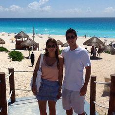 #love #cancun #mexico #trip #amomuitotudoisso #boyfriend