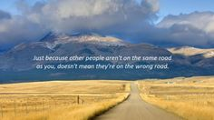 Maybe Not The Wrong Road - Sky Wallpaper ID 1191052 - Desktop Nexus Nature