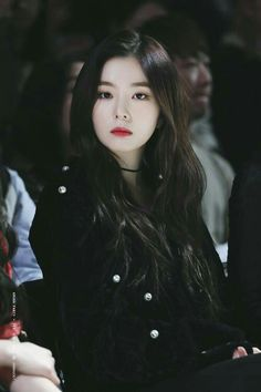 """Irene is She has the ability to manipulate others minds causing them to lose memories or or being prevented to use their mental power. 'Silent and Manipulative' her sister is Seulgi but no one knows. She uses her powers for whatever benefits her """"Anti Red Velvet アイリン, Irene Red Velvet, Red Velvet Seulgi, Kpop Girl Groups, Kpop Girls, Red Velet, Chica Cool, Girl Crushes, Ulzzang Girl"""