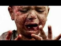 Suffer The Little Children - Don't Bomb Syria. - YouTube