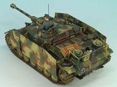 Sturmgeschütz III (spät)