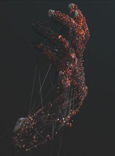 "Gatorade ""Molecule""  Studio: Moving Picture Company  Creative Director:   Designer: Josh Childers"