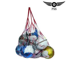 Cheap soccer net, Buy Quality football ball directly from China net soccer Suppliers: Outdoor Sports Soccer Net 10 Balls Carry Net Bag Portable Football Balls Net Bag Soccer Supplies, Outdoor Gym, Fc B, Net Bag, Bags 2017, Sport Football, Soccer Ball, Basketball, Sports Equipment