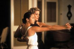 Indochine - Catherine #Deneuve as Éliane and Linh Dan Pham as Camille - 1992