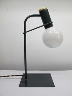 Table Lamp 46001/006. Lebrel.