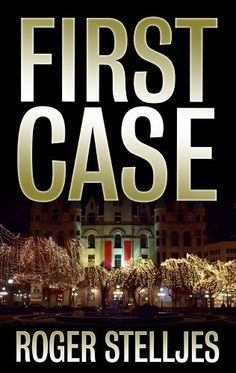 FIRST CASE - Novella (McRyan Mystery Series Prequel) by Roger Stelljes. $3.29. Publisher: Roger Stelljes; 1 edition (February 22, 2012). 77 pages. Author: Roger Stelljes