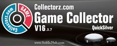 Game Collector 16.3 Pro Keygen & Crack Patch Full Free Download