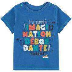 Souris Mini - T-shirt imprimé en jersey - 147209