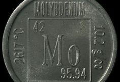 Μολυβδαίνιο Personalized Items