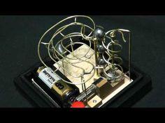 ▶ Micro Marble Machine - YouTube