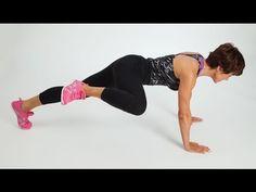 Maag-oefeninge - YouTube