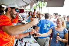 Craft Brew Fest: 'Beer is the rock star'