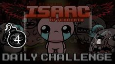 THANKS FOR WATCHING!!!! Like Comment & Sub for more!  Help me make content by supporting me on Patreon:  http://ift.tt/2kXGVNq  Go buy one of my T-shirts! 10% goes to the Wounded Warrior Project: http://ift.tt/2lK1hy6  Daily Challenge of Binding of Isaac: Afterbirth for February 24th! Stay tuned for daily Binding of Isaac content coming your way and if you did the daily challenge comment your score!  More Binding of Isaac:  - Normal Mode…