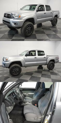 2014 Toyota Tacoma TRD 4×4 offroad [versatile machine] Compact Trucks, 2014 Toyota Tacoma, Transfer Case, Backup Camera, Fuel Injection, Automatic Transmission, Offroad, Off Road