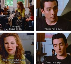 Say Anything - Favorite Quote