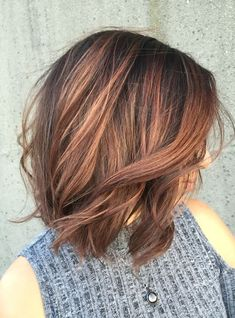 Hair Color Ideas for Short Hairstyles Specific to Your Hair Type Now