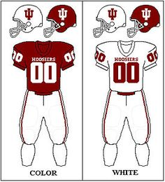 13 Best Indiana Hoosiers Fans images in 2016 | Smack apparel