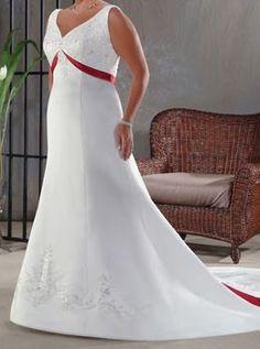 Plus size Bridesmaid dress Satin IG-PS-021