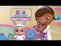 Doc Mc Stuffins -  Baby Nursery