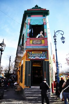 This place was interesting La Boca - Buenos Aires Latin America, South America, Travel Around The World, Around The Worlds, Places Ive Been, Places To Visit, Time Of Our Lives, Far Away, House Colors