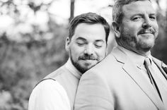 Keith and Corianton by Kristen Marie Photography | onefabday.com