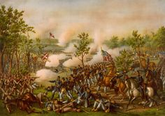 The Battle of Atlanta 5 Pivotal Battles that Changed the Course of the Civil War