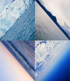 Doug Aitken - diamond landscapes