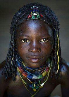Namibia #portrait #portraitphotography