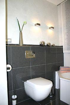 Badezimmer halbhoch gefliest bodenfliesen keraben future - Lichtplanung badezimmer ...