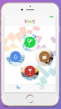 the smart - The Smart App - Cell Wellbeing Smart App