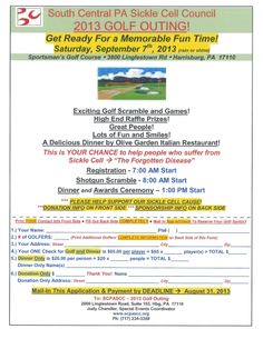 Best Golf Tournament Ideas Images On Pinterest Golf Outing - Golf lesson plan template
