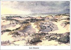 Les Dunes   Bibliotec – À la française … 2