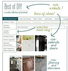 Centsational Girl » Blog Archive » Introducing: Best of DIY