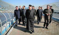 اجتماع  طارئ لمجلس الأمن اليوم على خلفية إجراء بيونغ يانغ تجربة لقنبلة هيدروجينية