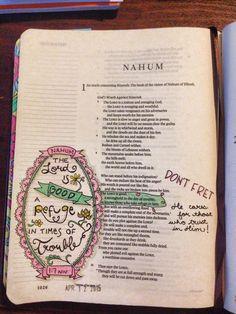 bibel journaling ideas scripture study doodles god Ideas and Images Scripture Study, Bible Art, Bible Scriptures, Bible Quotes, Bible Journaling For Beginners, Art Journaling, Journal Art, Bible Pictures, Dios