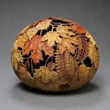 Image result for gourd projects