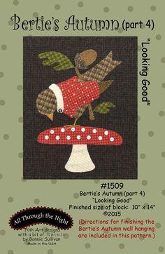 1509 Bertie's Autumn Looking Good (4)
