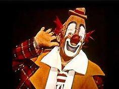 Lou Jacobs listening http://famousclowns.org/famous-clowns/lou-jacobs-biography-auguste-circus-clown/
