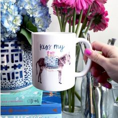 Ceramic Donkey Mug - SOLD OUT