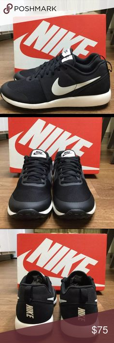 """Nike Elite Shinsen New in Box Shinsen means """"new and fresh"""" in Japanese and that's just what some of the details bring to the otherwise old-school Nike Shinsen Shoe. A closer look reveals no-sew overlays and a Roshe One inspired outsole for great style and comfort. Nike Shoes Sneakers"""