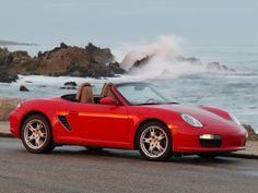 Porsche | porsche boxster car specifications brand porsche model porsche boxster ...