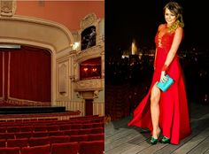 The long red dress from the Sensual Lights by Talis collection is perfect for an evening out at the opera. It is very elegant, not too revealing but subtly sensual http://talis.ro/blog/sensual-lights-by-talis-articol-2/