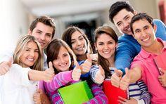 KLANTPROFIEL 2: Studenten (18-25 jarigen)