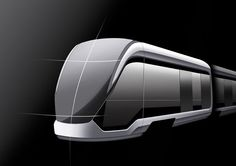 European Tram / Schoenemann Design