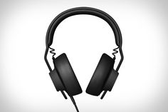AIAIAI TMA-2 Modular Headphones.