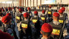 Temer autoriza Força Nacional a utilizar bombeiros e policiais militares inativos — Ministério da Justiça e Cidadania http://www.justica.gov.br/noticias/temer-autoriza-forca-nacional-a-utilizar-bombeiros-e-policiais-militares-inativos-1
