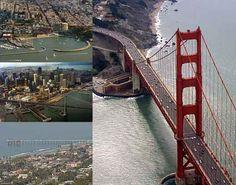 De San Diego a San Francisco