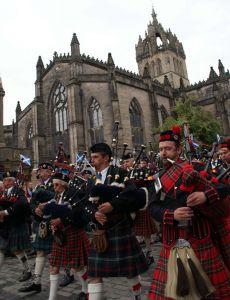 Men In Kilts #Scotland...#UK